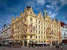 Hotel Kings Court, Prague