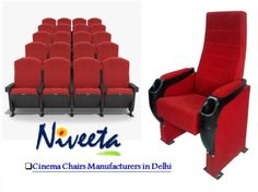 Niveeta Furniture One Of The Top Cinema Chairs Manufacturers In Delhi Offer Latest Stylish Auditorium ChairsCinema ChairsOffice