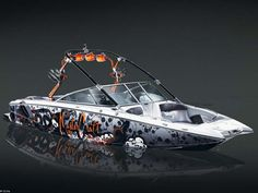 Okay forget the kids!!! -MasterCraft vs MasterCraft 2011 vs 2011 X-55 vs X-55 Boats