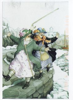 Inge Löök, a talented Finnish artist