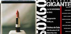 Exposición: Polaroid Gigante. 50x60.  Fotógrafos: Varios  ¿De que vá? Instantáneas tomadas en Almería por diez fotógrafos españoles. Las obras surgieron en un contexto de captación de imágenes a través de la inmediatez provocada por la cámara Polaroid.  Lugar: Fototeca de Cuba. Calle Mercaderes #307, Habana Vieja.