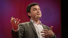 Thomas Piketty: New thoughts on capital in the twenty-first century | TED Talk | TED.com