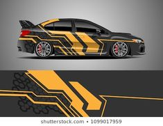 Find Car Decal Sticker Graphic Vinyl stock images in HD and millions of other royalty-free stock photos, illustrations and vectors in the Shutterstock collection. Thousands of new, high-quality pictures added every day. Car Stickers, Car Decals, Racing Car Design, Car Racer, Composition Design, Car Drawings, Car Tuning, Car Wrap, Car Photos