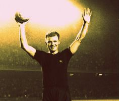 KUBALA - BARCELONA'S GREATEST EVER PLAYER