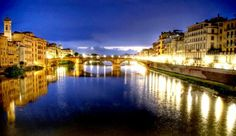 Top 10 Most Beautiful Cities in the World   florence,italy    ** by himadhya