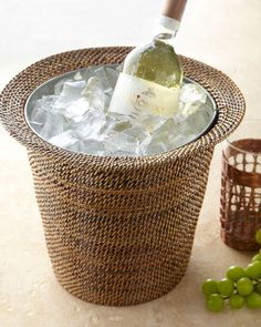 ShopStyle: Wine Bucket