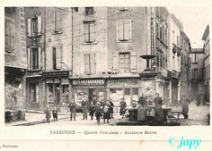 Image issue du site Web http://japy-collection.fr/ressources/Aude/Narbonne/narbonne104.jpg