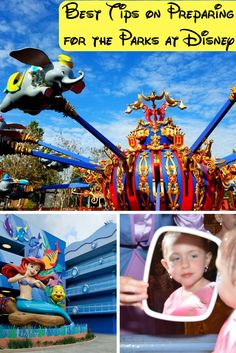 Before you plan your Disney vacation, make sure that you know these tips on having the perfect Disney vacation.
