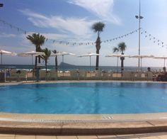 Benidorm - Hotel Cimbel -.2015