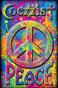 Co - Exist Peace