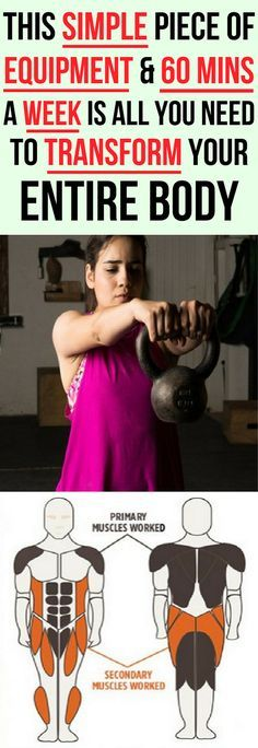In this article we will present you a perfect exercise that'll help with your posture, your weight, and your strength. https://www.kettlebellmaniac.com/kettlebell-exercises/
