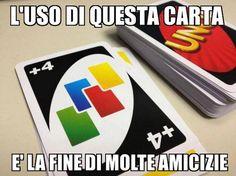 Ah, le carte. Verona, Fanny Photos, Funny Images, Funny Pictures, Funny Pics, Italian Memes, Broken Friendship, Funny Test, True Stories