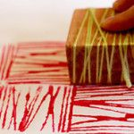 Printmaking is the process of making artworks by printing, commonly upon paper. Printmaking covers lonely the technique of making prints next an aspect of creativity, … Arts And Crafts, Diy Crafts, Wood Crafts, String Crafts, String Art, Ecole Art, Preschool Art, Art Plastique, Art Activities