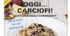 COLLECTION OGGI CARCIOFI CONTORNI DALLA COMMUNITY.pdf