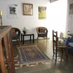spacious pubic areas #casa #annette #huelva #b&b