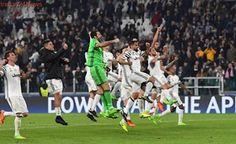 Juventus beat Porto 1-0 to reach Champions League quarter finals