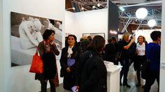 Per vedere o rivedere le moltissime opere d'arte contemporanea esposte nella 21sima edizione di Artissima, queste gallery possono essere l'ideale. Ci sono installazioni e performance proposti da oltre 190 gallerie... http://www.undo.net/it/my/torino2014/309/844
