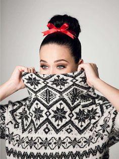 Katy Perry pra H&M - vem ver as primeiras imagens!