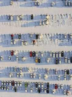 To be delivered Photo by Anders Andersson — National Geographic Your Shot