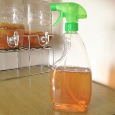 How to make homemade kombucha vinegar and how to use it