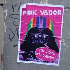 Graffiti, Funny Memes, Jokes, Lol, Land Art, Tumblr Posts, Geek Stuff, Star Wars, Rainbow