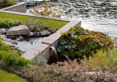 Paul R Broadhurst + Associates   Lakeside Residence