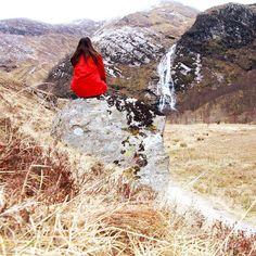 Quel itinéraire choisir pour un road trip en Écosse d'environ une semaine ? Voici une sélection de 20 étapes incontournables !