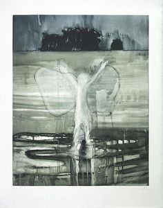 Peter Doig. Paragrand, 2013 Etching with aquatint