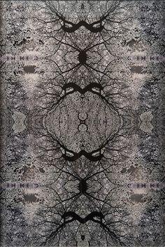Área Visual: Caroline Jane Harris. Reproducciones en papel