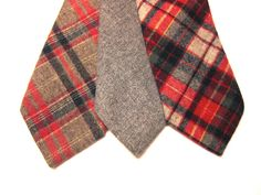 3 Fabulous Ties similar to his Ralph Lauren Xmas tie