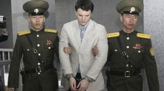 Coreia do Norte condena estudante dos EUA a 15 anos de trabalhos forçados   Internacional   EL PAÍS Brasil
