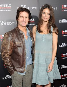Jackie O - Tom Cruise and Katie Holmes Relationship Timeline - Zimbio Tall Girl Short Guy, Short Girls, Katie Holmes, Tom Cruise, Celebrity Couples, Celebrity Style, Famous Celebrities, Celebs, Family Cruise