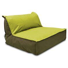 Dos Bean Bag Green