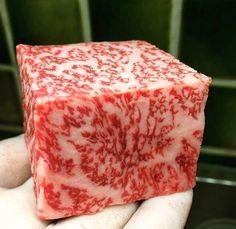 Kobe Beef Cube