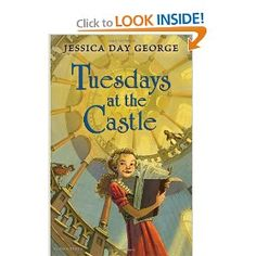 Tuesdays at Castle Glower are Princess Celie's favorite days. That's because on Tuesdays the castle adds a new room, a turret, or sometimes even an entire wing. No one ever knows what the castle will do next, and no one-other than Celie, that is-takes the time to map out the new additions. But when King and Queen Glower are ambushed and their fate is unknown, it's up to Celie, with her secret knowledge of the castle's never-ending twists and turns, to protect their home and save their…