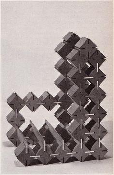 Naef Spiel, Kurt Naef 1957