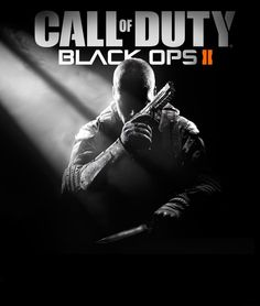 Official Call of Duty: Black Ops 2 Live-Action Trailer Is Out