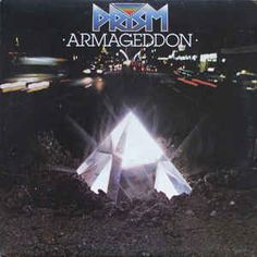 Prism (7) - Armageddon: buy LP, Album at Discogs