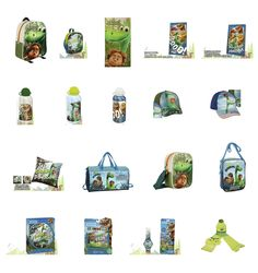 The good dinosaur #backpack towel cushion #blanket bottle cap hat wallet #brand n,  View more on the LINK: http://www.zeppy.io/product/gb/2/252750971671/