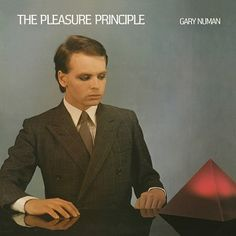 The Pleasure Principle (Gary Numan album) - Wikipedia