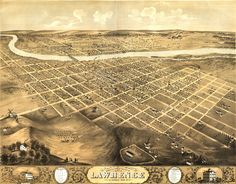 26 Best Lawrence Kansas History images in 2019