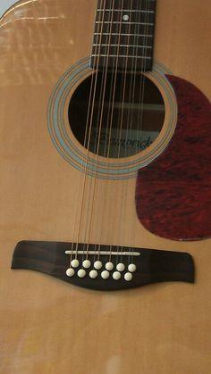 Brunswick. 12 string