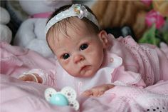 bonnie brown dolls | Blossom Baby Reborn Doll Saoirse by Bonnie Brown Sold Out Limited ...