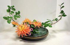 Ikebana Class By Annie B