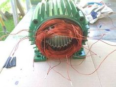 Picture of Connecting Coils