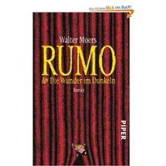 Rumo & Die Wunder im Dunkeln: Ein Roman in zwei Büchern (Zamonien): Amazon.de: Walter Moers: Bücher