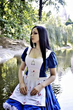 Alice: Madness Returns / Cosplay by RylthaCosplay on DeviantArt