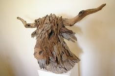 Driftwood+Art | Click on picture to see larger images and details.
