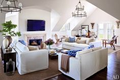 Light and airy on Long Island