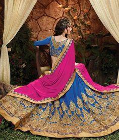 Latest Wedding Party Bridal Lehenga Choli Indian Asian Womens Ghagra Dupatta US Wedding Lehnga, Indian Bridal Lehenga, Wedding Wear, Wedding Dresses, Lehenga Choli Online, Lehenga Blouse, Ghagra Choli, Indian Dresses, Indian Outfits